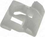 Honda Belt Moulding Clip 91510-SR3-003 Civic