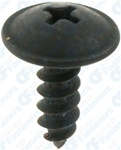Phillips Truss Head Tap Screw M4.8-1.61 X 15mm