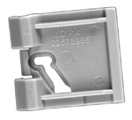 GM Rocker Panel Moulding Clip