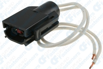 ford variable speed sensor harness connector larger photo
