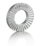 Vibration Proof Lock Washer 1/4 (6mm)