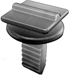 Ford Pillar Trim Clip