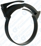Single Bond Nylon Hose Clamp 2-1/8