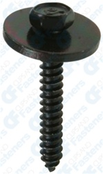 Hex Head Sems Tap Screw M4.2-1.41 X 30mm
