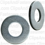 Fender Washer 1/4 Bolt Size 5/8 O.D. Zinc