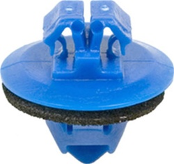 Toyota Rocker Moulding Clip With Sealer 75495-35010