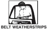 Weatherstripping