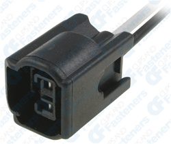 Ford Wire Harness Connector