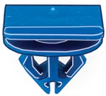 Ford Rocker Panel Moulding Clips