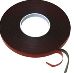 "Double-Sided Moulding Tape .045"" thick x 3/16"" wide x 60 ft."