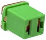 GM Low Profile 40 AMP Fuse 15209748