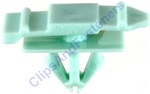 GM Rocker Moulding Clips 25922739