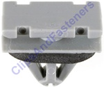 GM Rocker Moulding Clips With Sealer 11571175