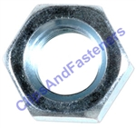 M14-1.50 Hex Nuts Class 8