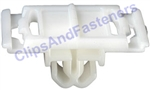 VW Front & Rear Door Fender & Quarter Panel Moulding Clips