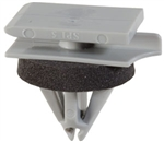 Ford Moulding Clip With Sealer W716497-S300