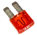 GM Micro-Fuse 10 AMP Red Color