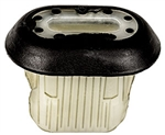 Peugeot, Citroen, Renault & Dacia Screw Grommet With Black Rubber Sealer 8749.ZA 77-03-081-232