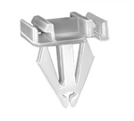 Honda Body Side Moulding Clips