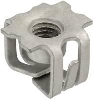 Genuine GM Nut Push In Multi Thread W//Sealer 11610157