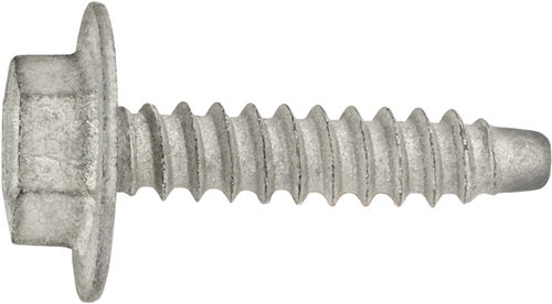 Ford Hex Washer Head Tapping Screw W704875-S439