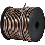 Primary Wire 12 Gauge Brown