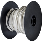 Primary Wire 10 Gauge White