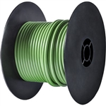 Primary Wire 10 Gauge Green
