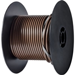 Primary Wire 10 Gauge Brown