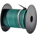 Primary SXL Wire 20 Gauge Green