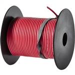 Primary SXL Wire 20 Gauge Red
