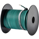 Primary SXL Wire 18 Gauge Green