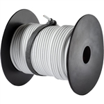 Primary SXL Wire 18 Gauge White