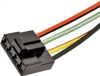 GM Blower Motor Resistor Connector Fits Resistors 89019088 89019089 /&89019100