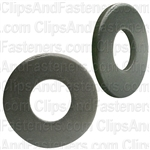 Washer 5/16 Bolt Size 3/8 I.D. 7/8 O.D. Plain