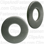 Washer 3/8 Bolt Size7/16 I.D. 1 O.D. Plain