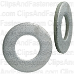 "5/8"" SAE Flat Washer Zinc Finish 1-5/16"" O.D."
