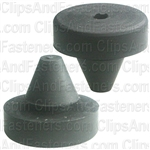 GM Hood Top Panel Side Rubber Bumpers