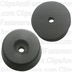 GM Hood To Ledge Rubber Bumpers