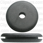 "Rubber Grommets 1/4"" Bore Diameter 1-1/4"" O.D."