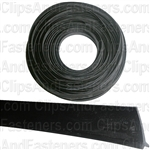 Tee Rubber 9/32 X 3/4 50 Ft. Lengths