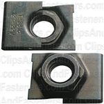 J Type Cage Nut 3/8-16 Screw Size