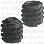 1/4-20 X 1/4 Socket Hd S/S Cup Pt