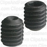 3/8-16 X 7/16 Socket Hd S/S Cup Pt