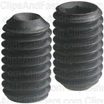 3/8-16 X 5/8 Socket Hd S/S Cup Pt