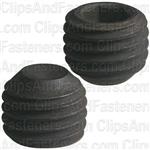 5/16-24 X 1/4 Socket Hd S/S Cup Pt