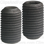 3/8-24 X 5/8 Socket Hd S/S Cup Pt