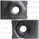 J Type Cage Nut 5/16-18 Screw Size