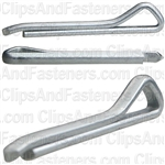 3/32 X 3/4 Hammer Lock Cotter Pin Zinc