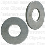 "3/16"" USS Washer Zinc Finish 9/16"" O.D."
